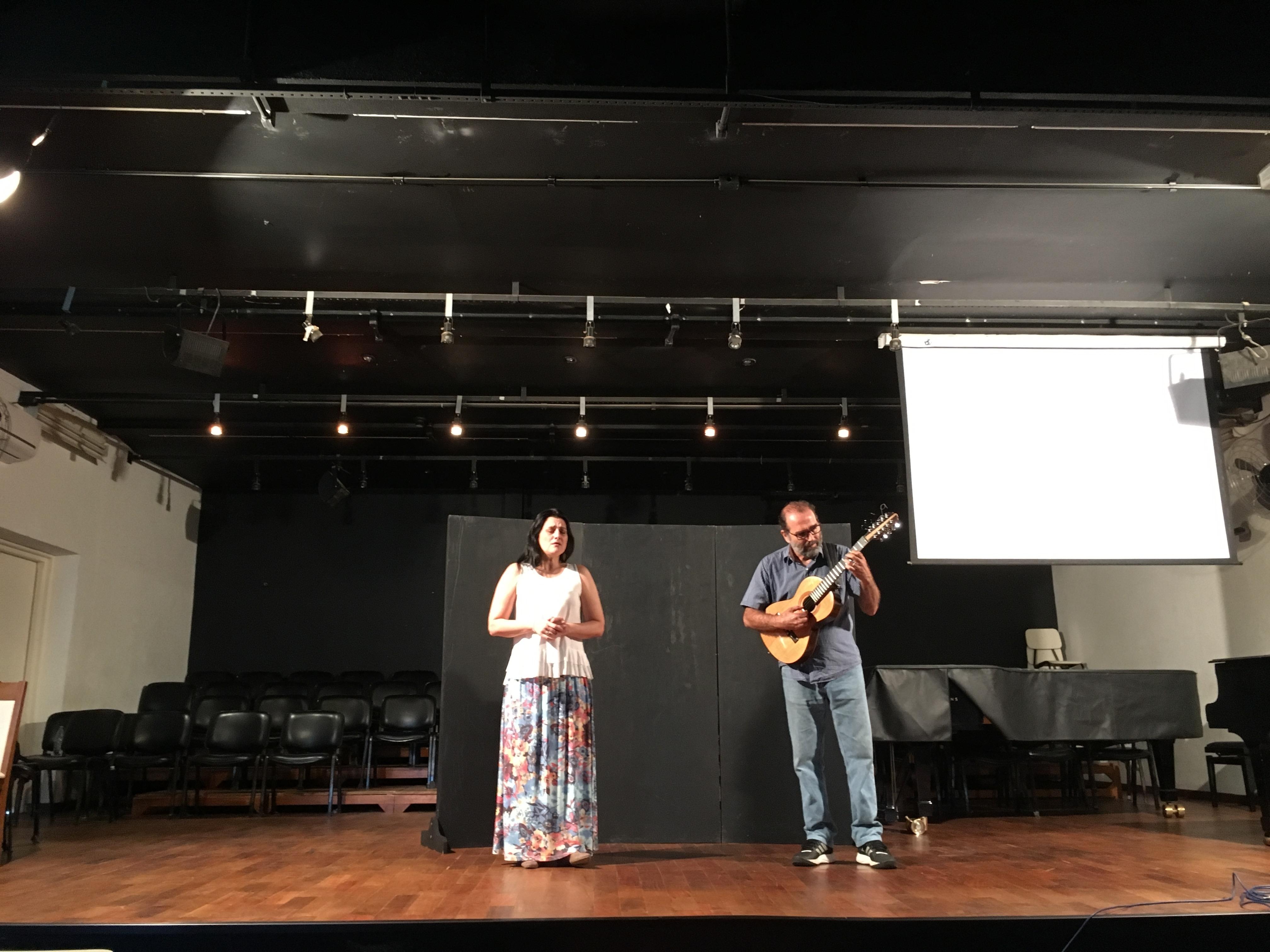 Recital-Gina-e-Ivan