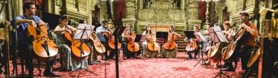 Unicamp Cello Ensemble